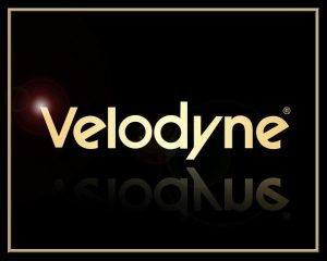 Velodyne, Scotland UK
