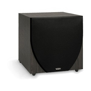 Velodyne EQ-Max 8 Subwoofer, Scotland UK