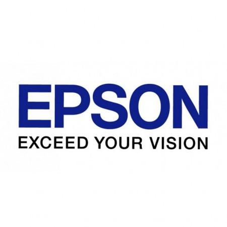 Epson Logo, Scotland UK