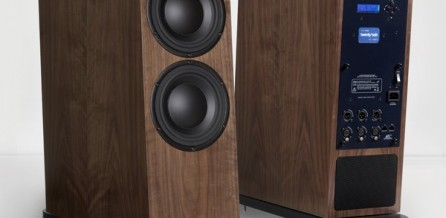PMC twenty Subwoofer, Scotland UK