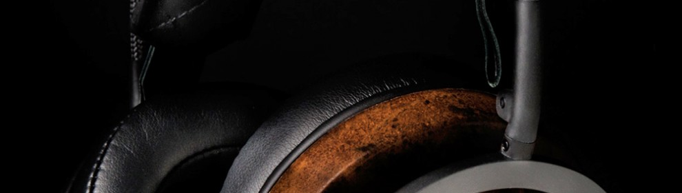 Audioquest Nighthawk Headphones, Scotland UK