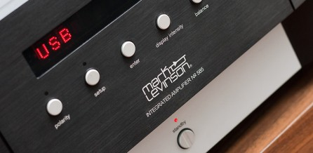 Mark Levinson , Scotland UK
