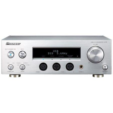 Pioneer U-05 USB DAC and Headphone Amplifier, Scotland UK