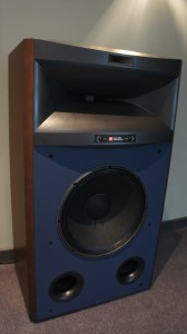 JBL 4365 Studio Monitors  1, Scotland UK