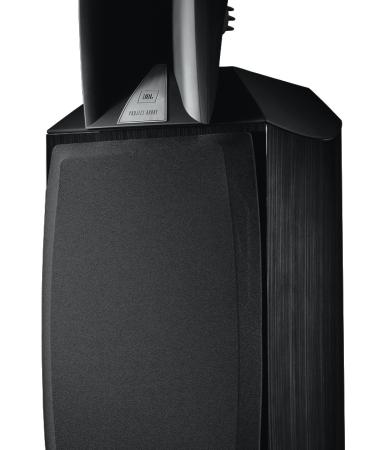 JBL Synthesis 1400 Array Floorstanding Speakers, Scotland UK