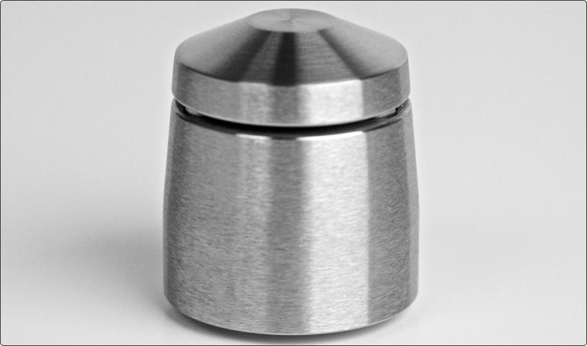 tillpoints Ultra Stainless Steel, Scotland UK