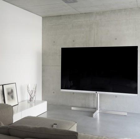 "Loewe Reference 85"" TV, Scotland UK"