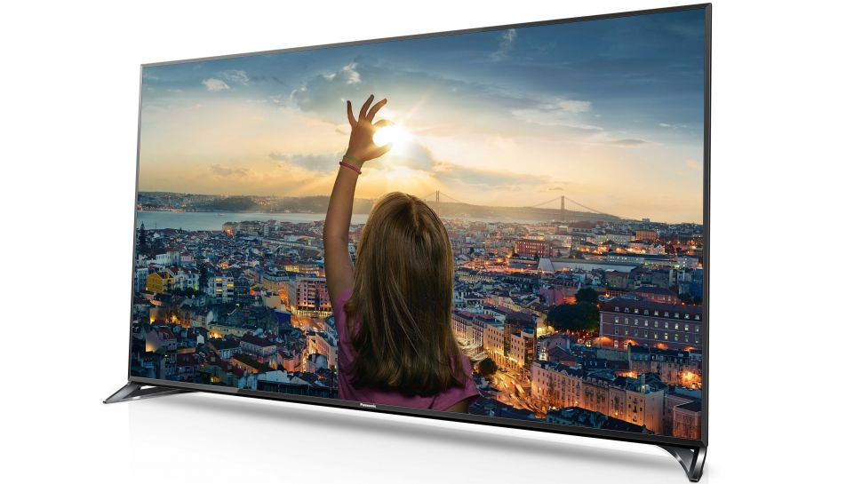 "Now in stock – Panasonic TX-65CZ952 65"" OLED £7999"