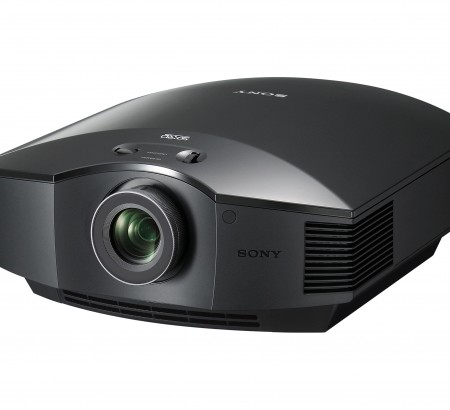 Sony VPL-HW65ES Projector, Scotland UK