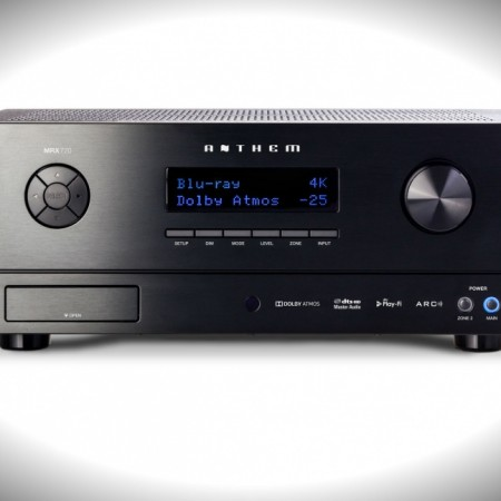 Anthem MRX 720 AV Receiver, Scotland UK