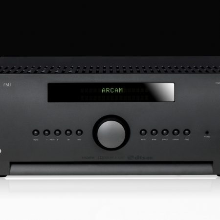 Arcam AV850 AV Receiver, Scotland UK