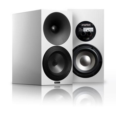 Amphion Argon 3S Loudspeaker, Scotland UK