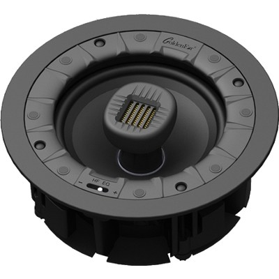 Goldenear Invisia 650 In Ceiling Atmos Speaker, Scotland UK