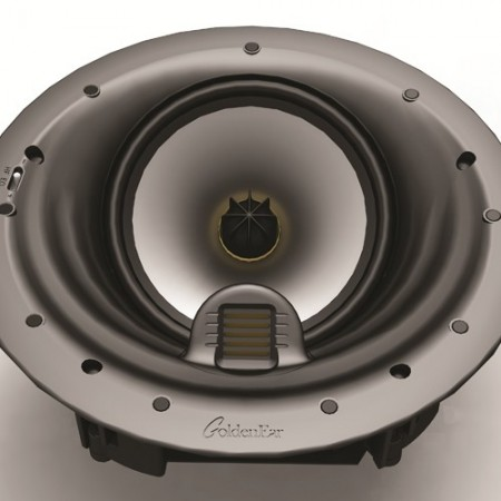 Goldenear Invisia HTR7000 In Ceiling Speaker, Scotland UK