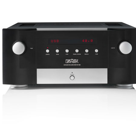 Mark Levinson No 585 Integrated Amplifier, Scotland UK
