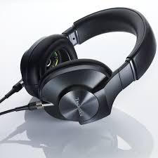 Technics EAH-T700 Headphones, Scotland UK