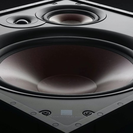 Installation Speakers