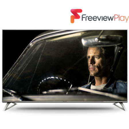 Panasonic TX-58DX700B 4K TV, Scotland UK