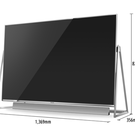 Panasonic TX-58DX802B 4K TV, Scotland UK