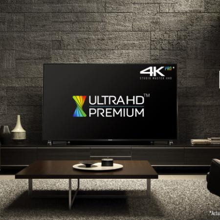Panasonic TX-65DX750B 4K TV, Scotland UK