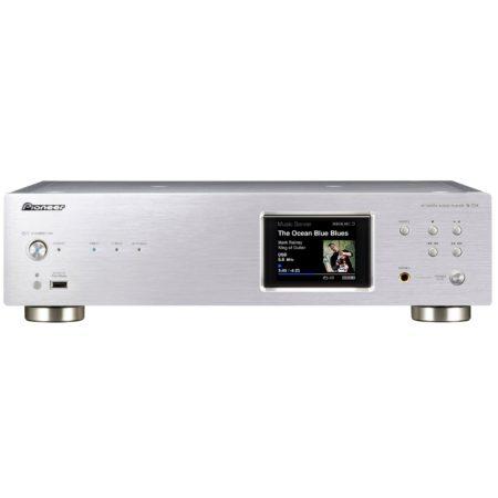 Pioneer N-70A Network Audio Player, Scotland UK