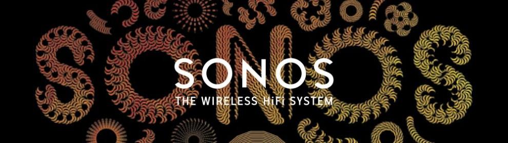 Sonos, Scotland UK