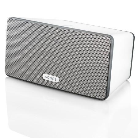 Sonos Play 3 Multi-room System, Scotland UK