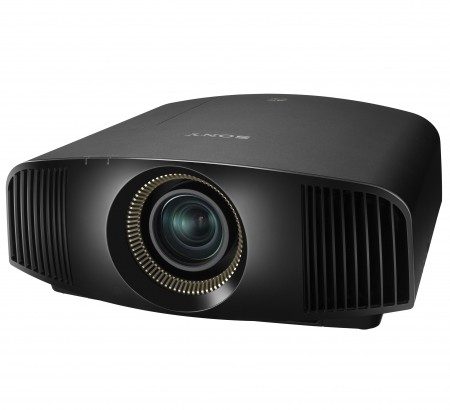 Sony VPL-VW520ES Projector, Scotland UK