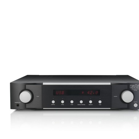 Mark Levinson No 526 Preamplifier, Scotland UK