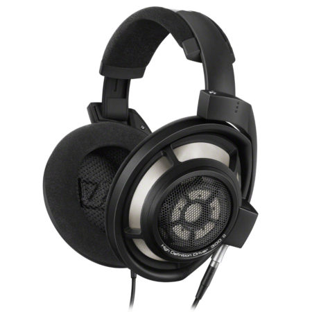 Sennheiser HD800 S Headphones, Scotland UK