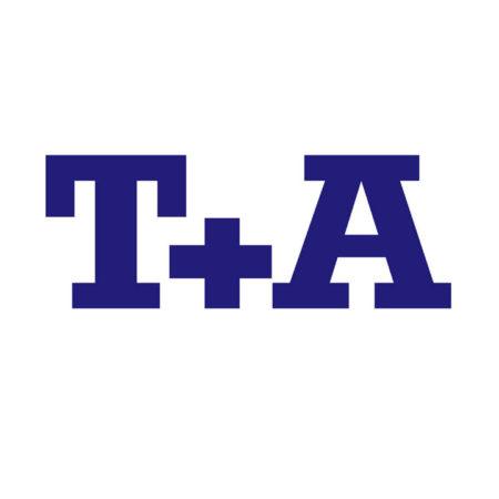 T+A Logo, Scotland UK