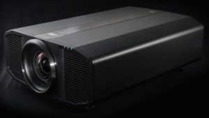 JVC DLA-Z1 4k Projector, Scotland UK
