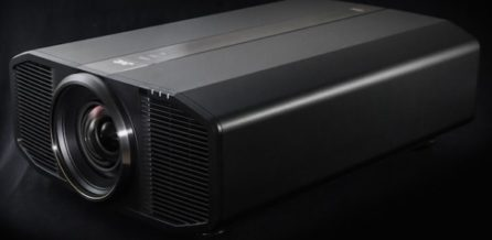 JVC DLA-Z1 4k Projector , Scotland UK