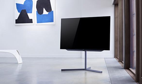 TVs Resolution 4K