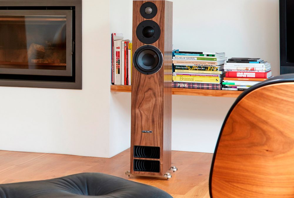 Hi-Fi Room: PMC Twenty5:26 in store