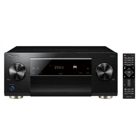 Pioneer SC-LX801 AV Amplifier, Scotland UK