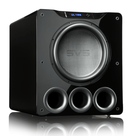 SVS PB16 Ultra Subwoofer, Scotland UK