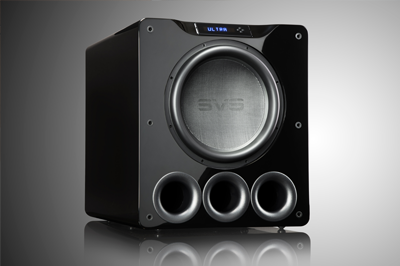 SVS PB16 Ultra Subwoofer , Scotland UK