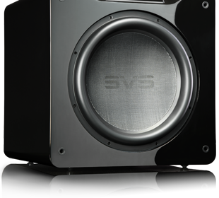 SVS SB16 Ultra Subwoofer, Scotland UK