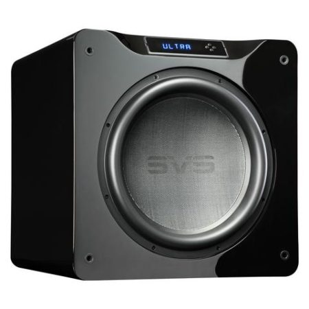 SVS SB16 Ultra Subwoofer , Scotland UK