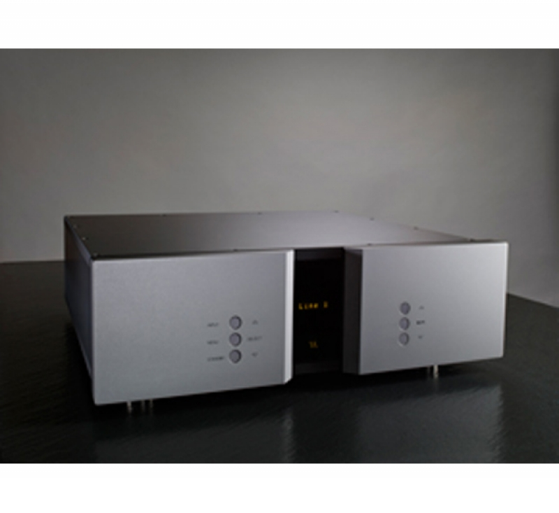 Vitus Audio MP-D201 DAC/Digital Pre-amplifier , Scotland UK