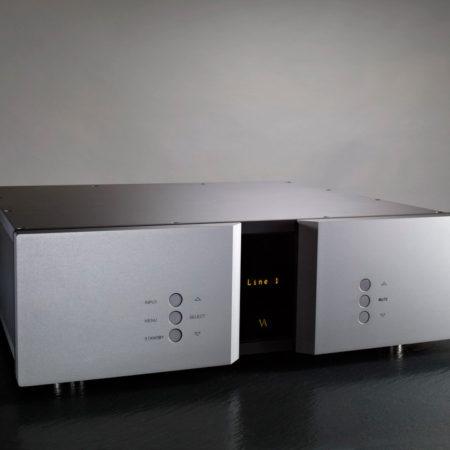 Vitus Audio MP-T201 CD Transport, Scotland UK