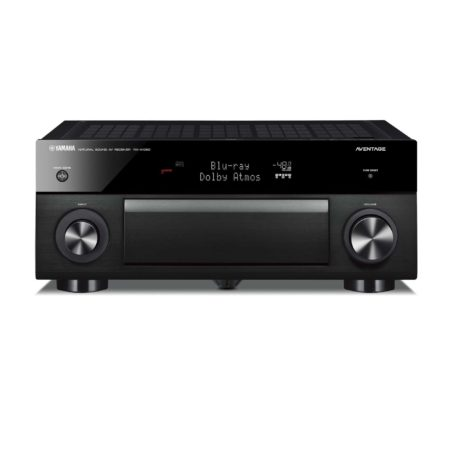 Yamaha RX-A1060 AV Amplifier, Scotland UK