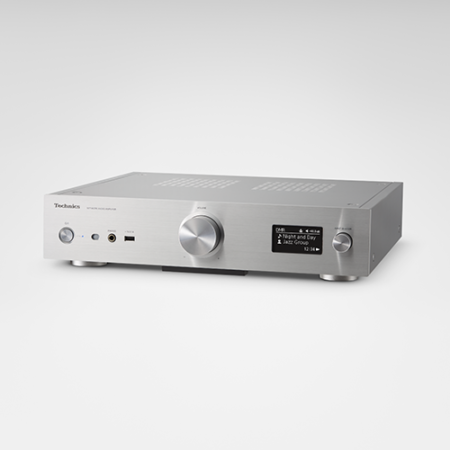 Technics SU-G30 Amplifier, Scotland UK