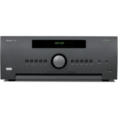 Arcam AVR390 AV Amplifier, Scotland UL