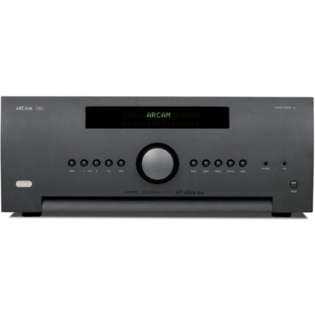 Arcam AVR390 AV Amplifier, Scotland UL