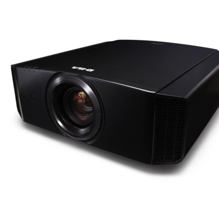 JVC DLA-X5500B Projector, Scotland UK