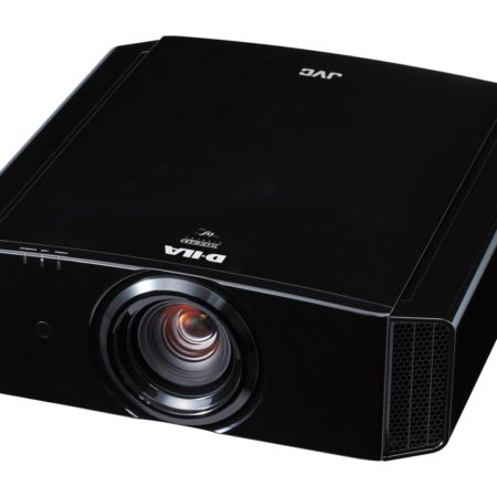 JVC DLA X7500B Projector, Scotland UK