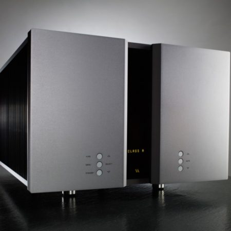 Vitus Audio SS-103 Stereo Amplifier, Scotland UK