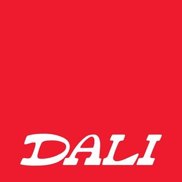Dali Logo, Scotland UK